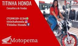 Título do anúncio: Consórcio de  moto