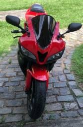 Honda CBR 600 rr 2008