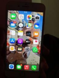 iPhone 7 Plus 1.600 avista pra vender rápido