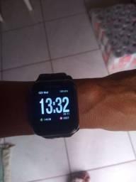 Título do anúncio: Relógio semi novo