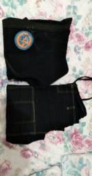 kimono m4 preto TRUDA (usado)
