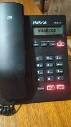 Telefone TIP 125 Lite Intelbras