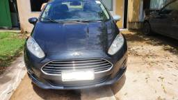 New Ford Fiesta Titanium 1.6