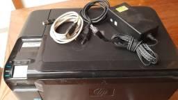 Impressora Multifuncional HP C4480