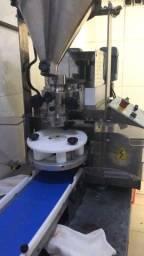 Máquina de coxinhas