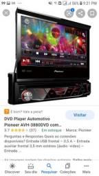 Vendo DVD automotivo