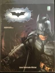 Álbum do filme Batman - O Cavaleiro das Trevas