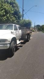 Caminhão F14000hd 98 6 lugares, reduzido Mwm