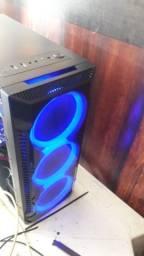 PC gamer i7 6700