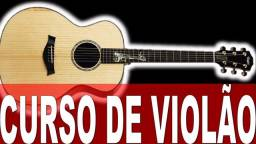 Curso básico de violão
