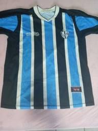 Raridade Camisa Almagro time argentino irmão do Grêmio