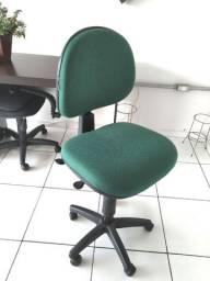 Cadeira Escritório (alta) Para Bancada