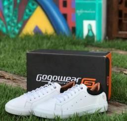Calçados da Gogowear