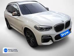 BMW X3 M40i 3.0 TB