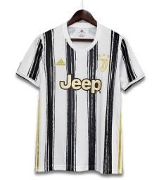 Camisa Juventus 2021 Branca Original Nova em até 12x Sem Juros! Entrega em Todo Brasil