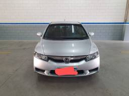 New Civic exs 1.8 completo 2010