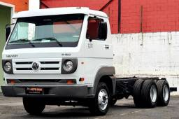 VW 9150 DELIVERY 2012