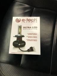 Ultra Led H4