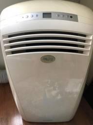 Ar condicionado portátil 12.000 Btu