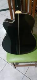 Violão elétrico Tagima