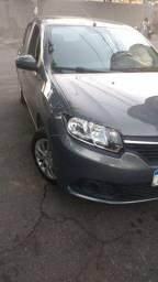 Renault sandero 1.6 novo - ipva ok