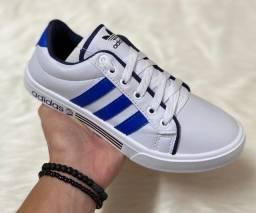Tênis Adidas   ENTREGA GRÁTIS