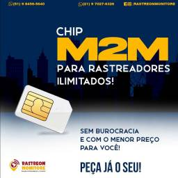 Chip m2m