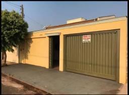 Vende-se Casa em Pereira Barreto