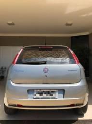 Fiat Punto Attractive 2011/2012 Completo