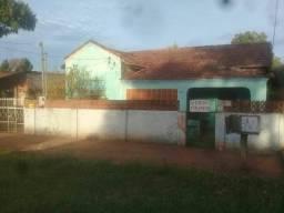 Vendo 1 casa no bairro guanandy e outra no guarenta.