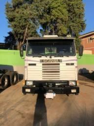 Caminhão Scania 113 H 94/94 cavalo truck 6x2