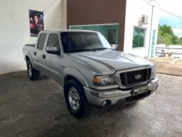 Ranger Limited 4X4 C.D