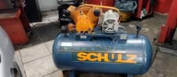 Compressor SCHULZ 200 litros