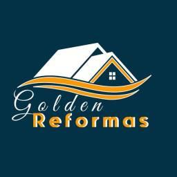 Golden Reformas e Decoração