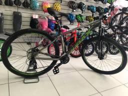 Bicicleta Audax Havok Sx