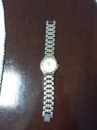 Relógio de pulso SECULUS, usado, em ótimo estado de conservação.