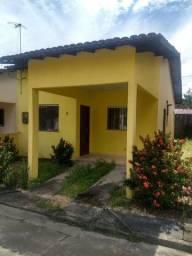 Casa de 2/4 em Residencial fechado, Distrito industrial, Ananindeua
