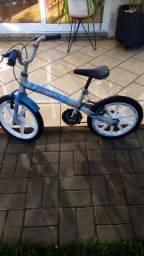Bicicleta aro 14