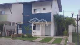 Casa 4/4 condomínio fechado em Abrantes, Camaçari-BA