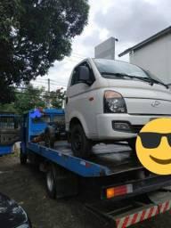 Caminhão HR venda de peças