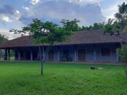 Fazenda de 479 alqueires a 210 km de Goiânia.