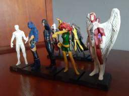 Miniaturas de Ferro - X-Men