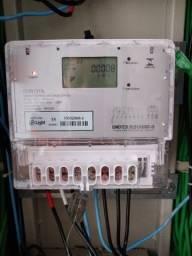 Eletricista residêncial e predial