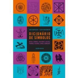 Livro dicionário de simbolos