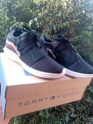 Tênis Meia Tommy