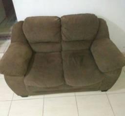 Sofá c 2 assentos