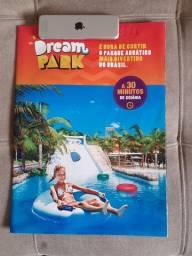 Ação clube dream park