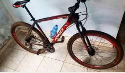 Bicicleta Rino Aro 29 Quadro 21