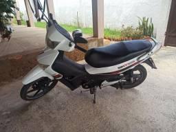 Moto Traxx sky 125
