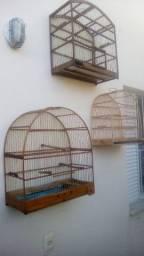Vendas de gaiola